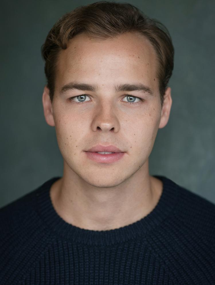 Photo of Lewis Brimfield