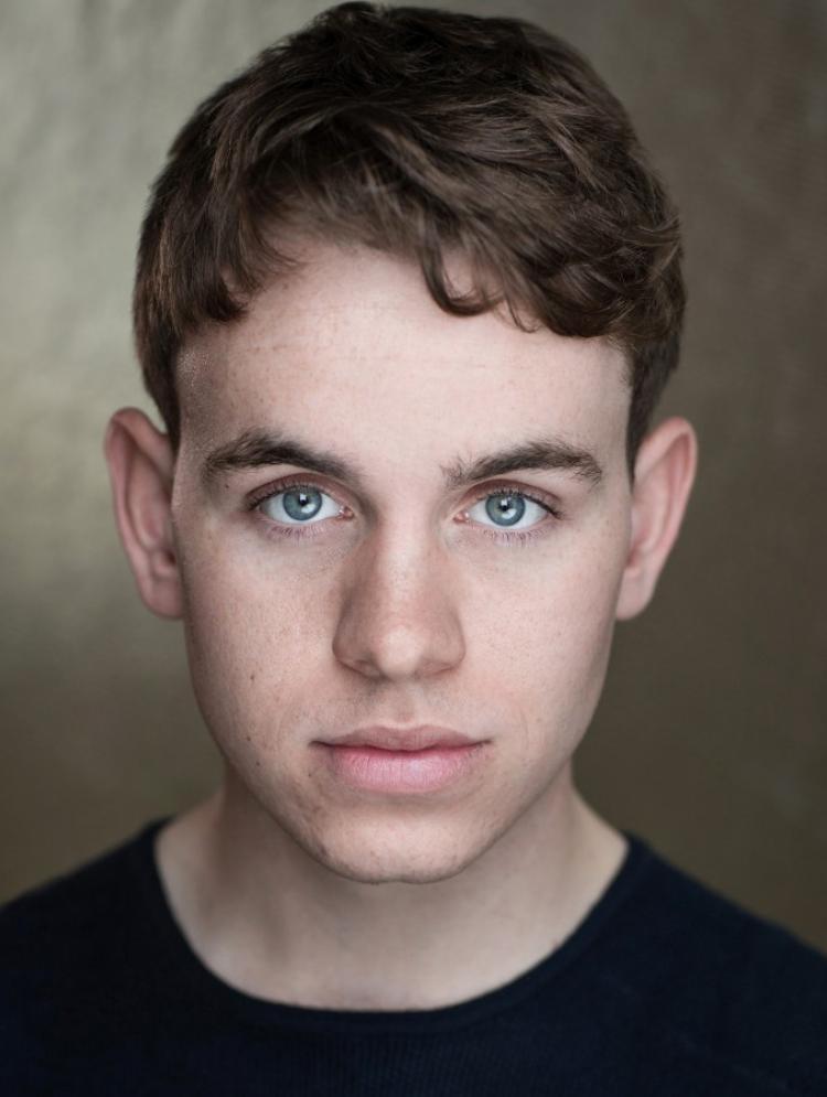 Photo of Lewis Edward