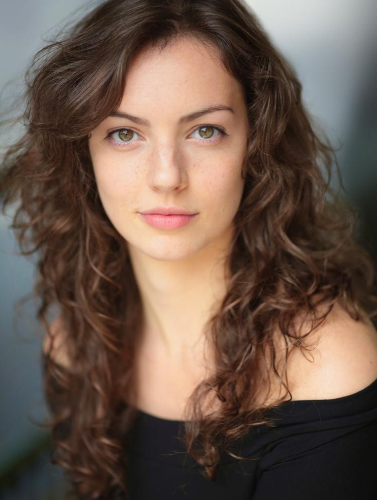 Photo of Lily Bolsover
