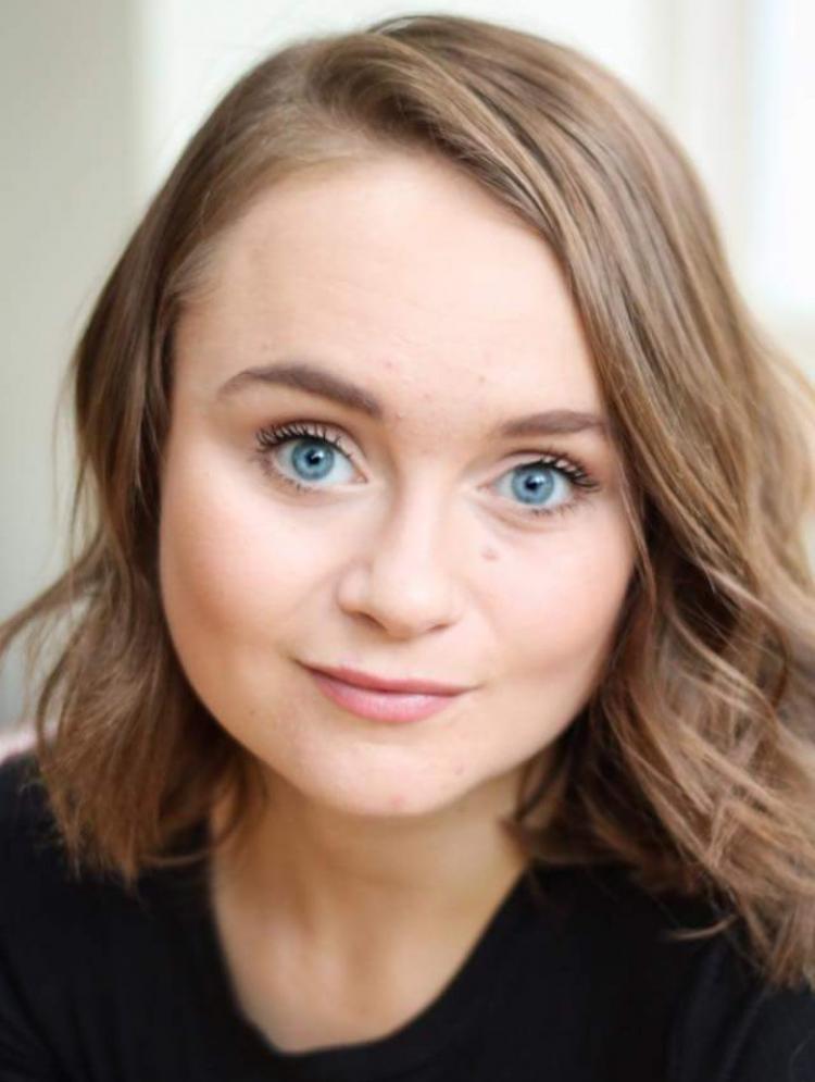 Photo of Lucy Telfer