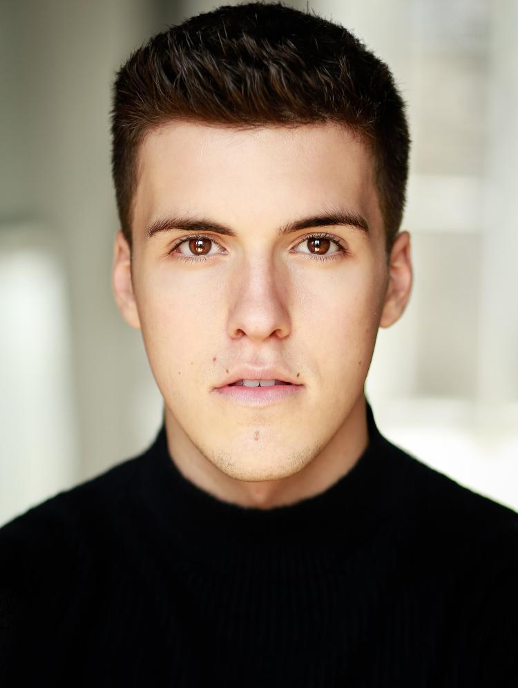 Photo of Luke Fraser Yates