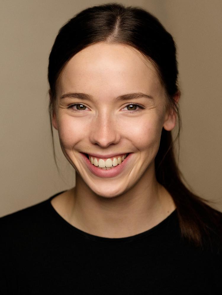 Photo of Lydia McNulty