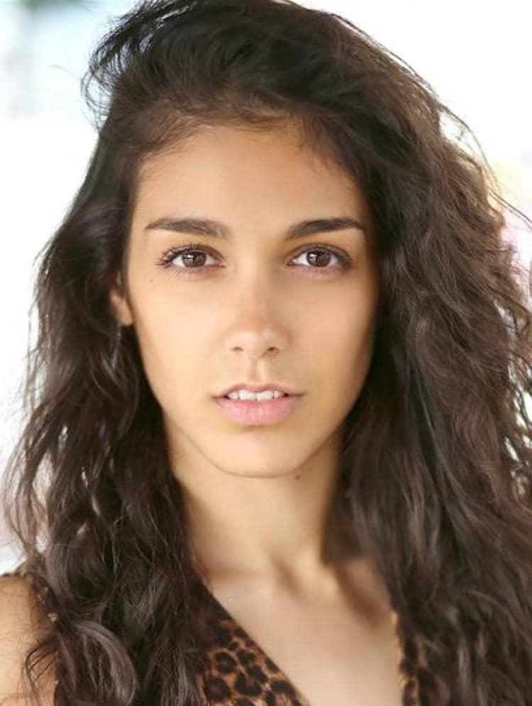 Photo of Marina Lawrence-mharra