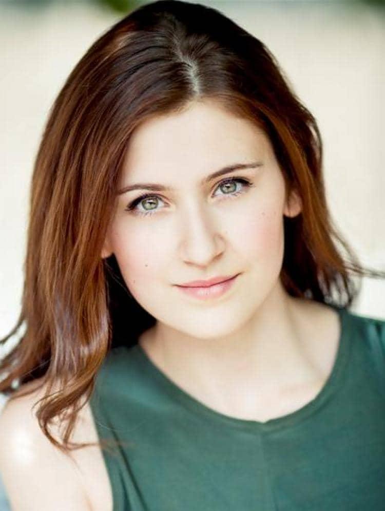 Photo of Megan Bancroft