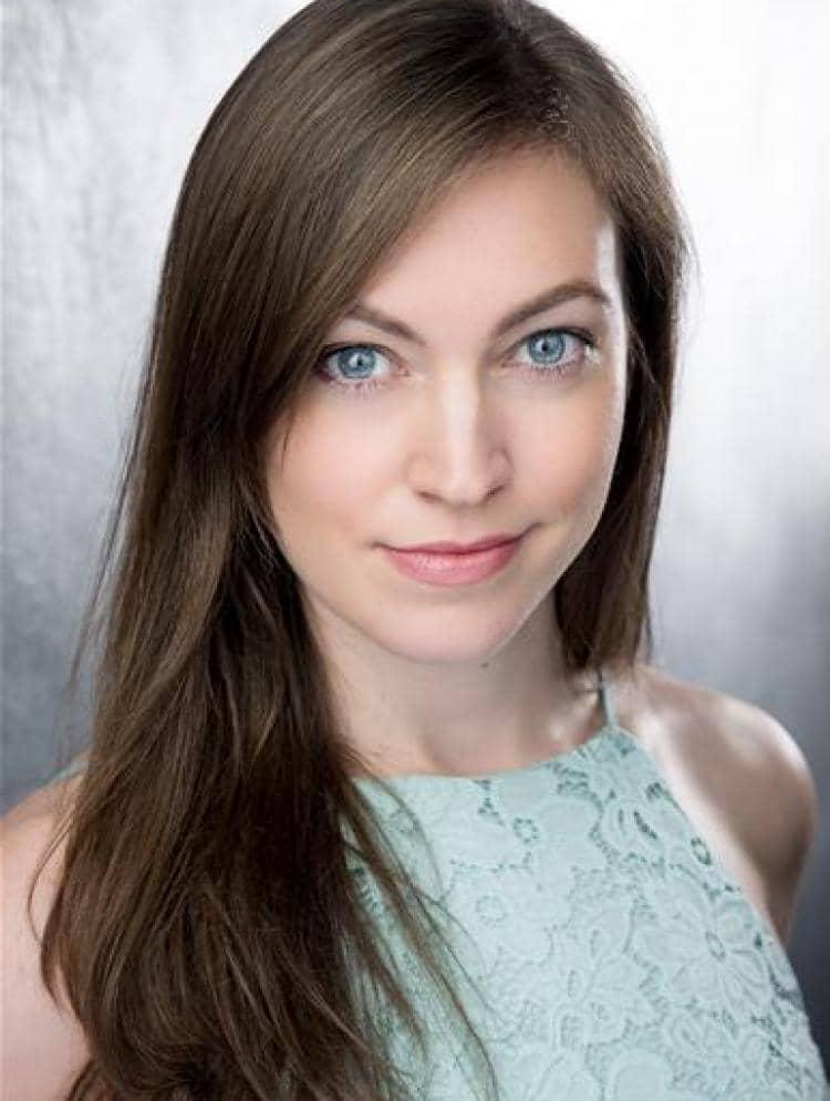 Photo of Melissa Dalton