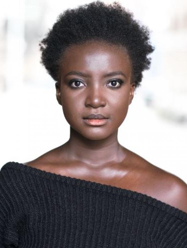 Photo of Maame Ntiri