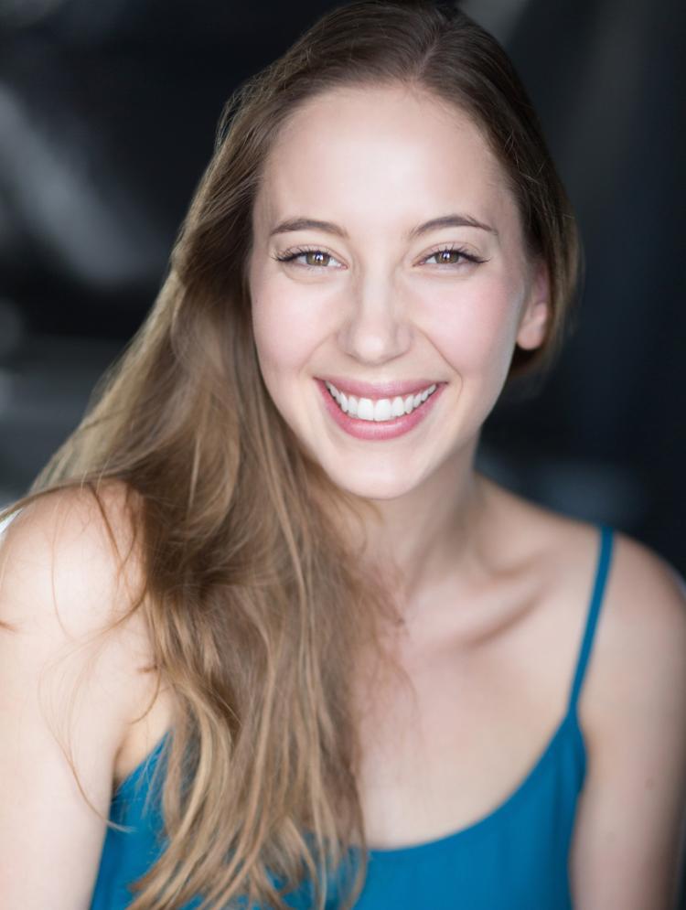 Photo of Madeline Hatt