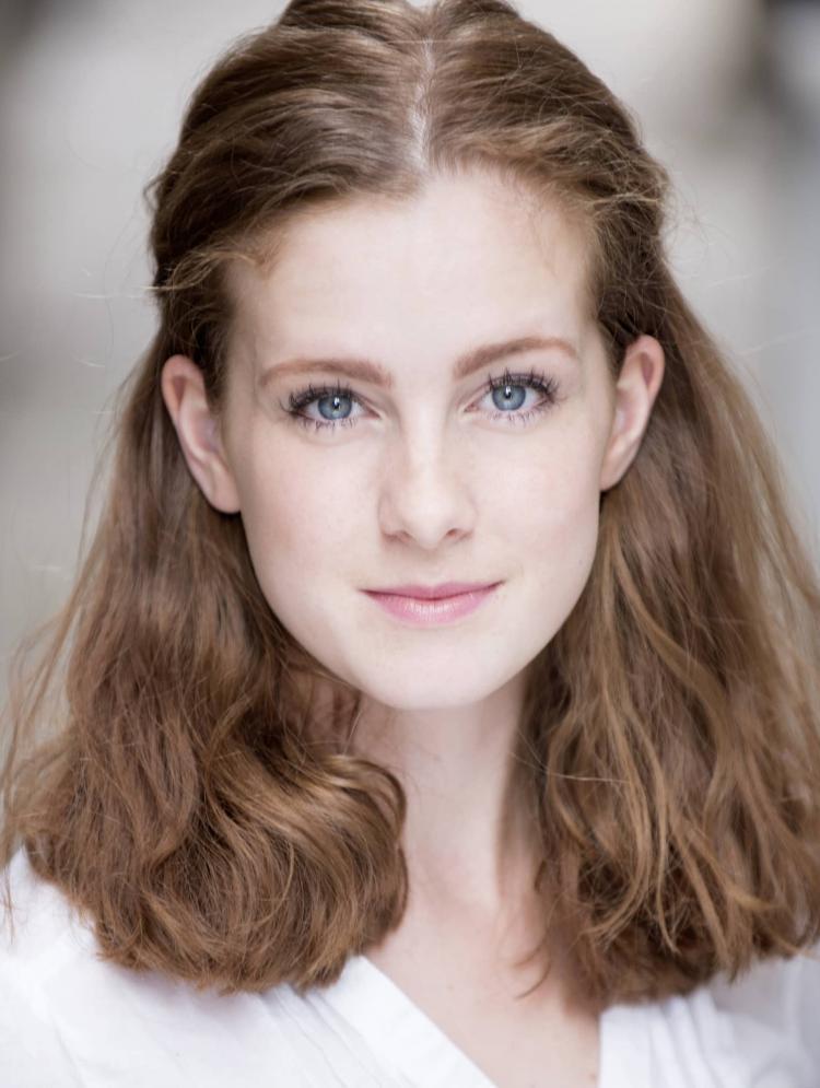 Photo of Mari McGinlay