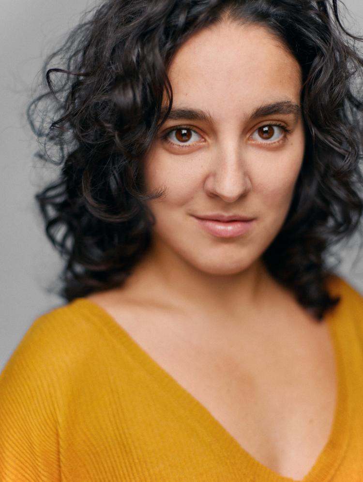 Photo of Maria Torres