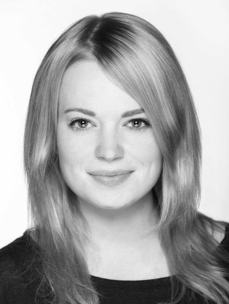 Photo of Martine Johannesen-Berg