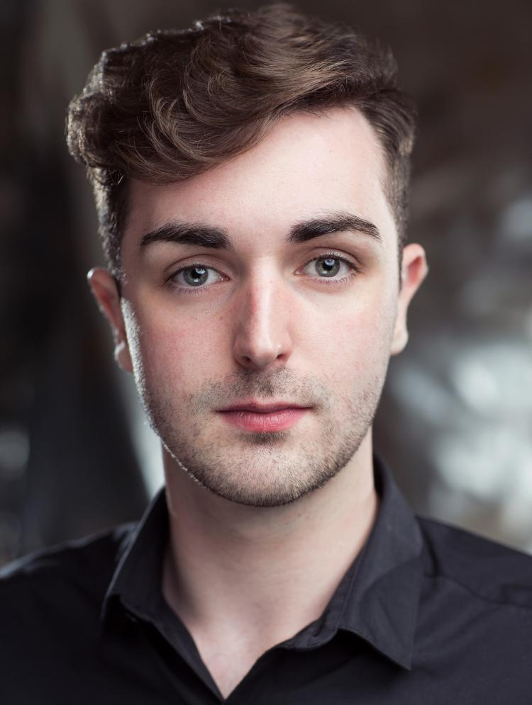 Photo of Matthew McCallion