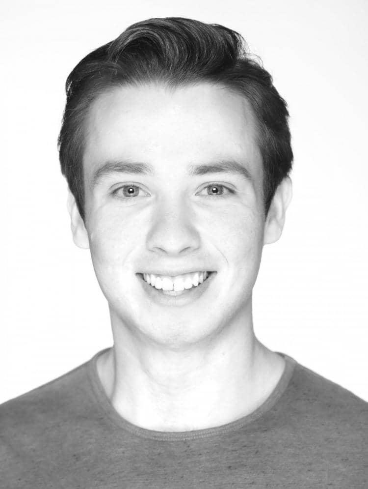 Photo of Matthew Mulholland
