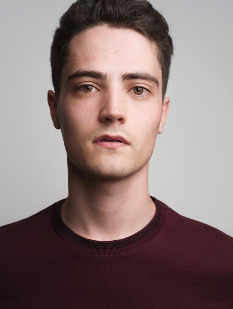 Photo of Matthew Rankcom
