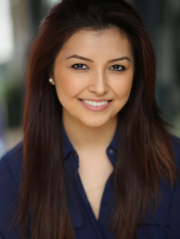 Photo of Melissa Rose