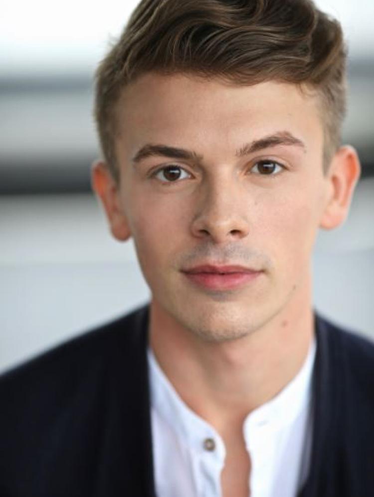 Photo of Michiel Janssens