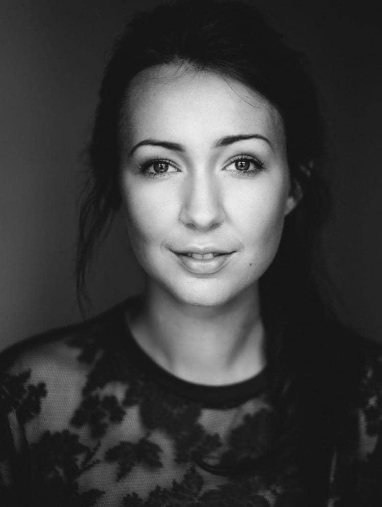 Photo of Naomi Adeline