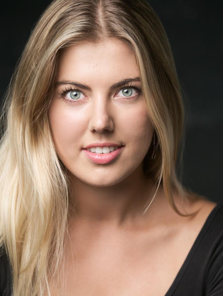 Photo of Natalia Titcomb