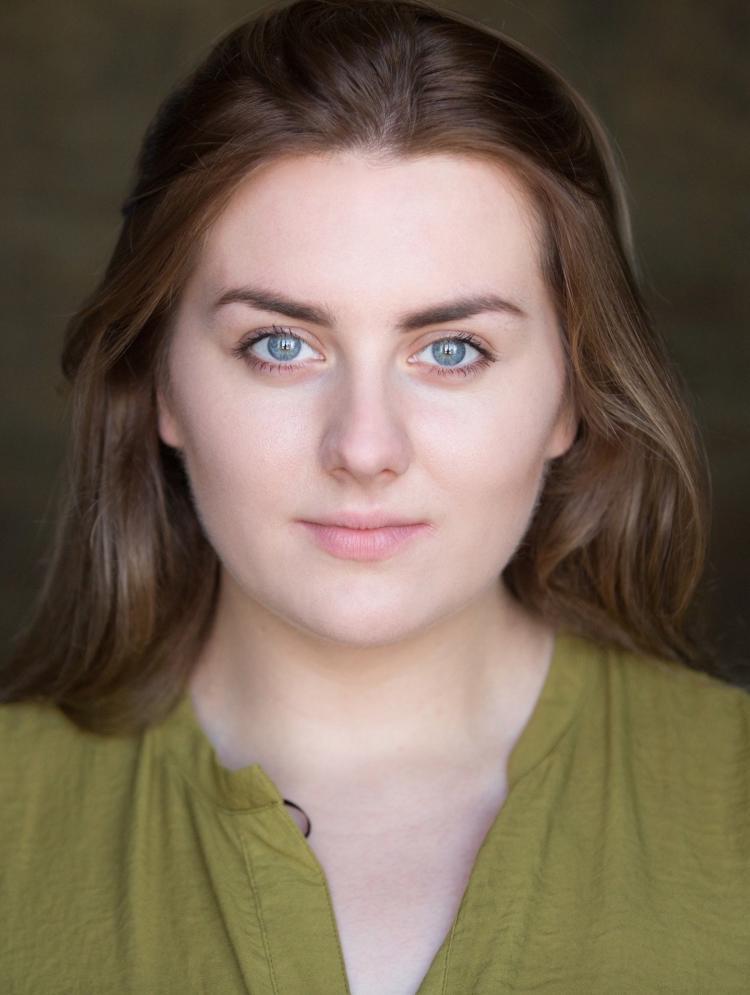 Photo of Natasha Ravenscroft