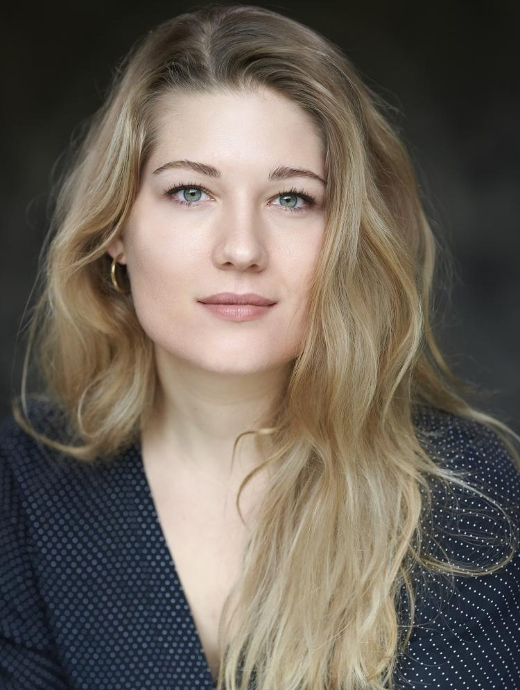 Photo of Nikoline Harriet