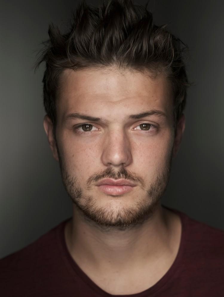 Photo of Oliver Turner