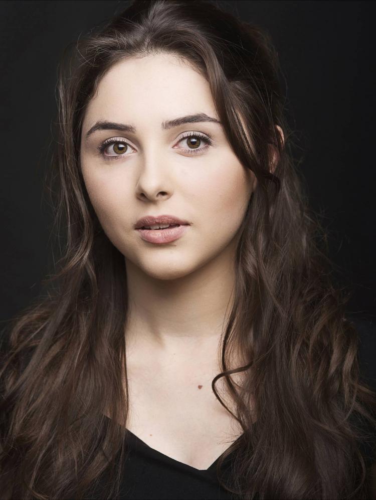 Photo of Olivia Hawthorne