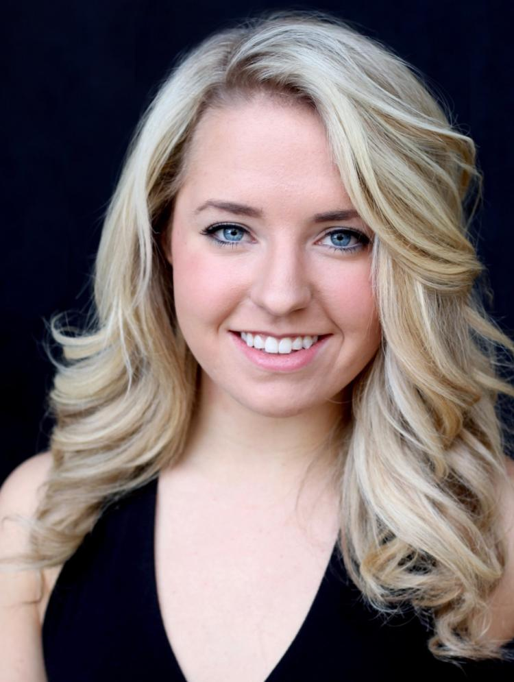 Photo of Olivia Kustermans