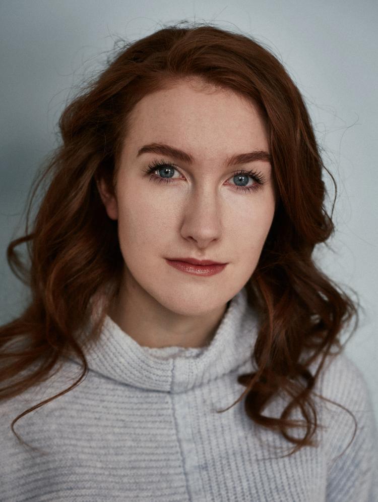 Photo of Orla O'Sullivan