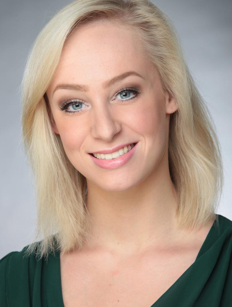 Photo of Pascalle Bergmans