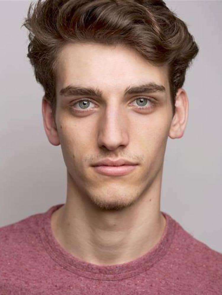 Photo of Rhys Whitfield