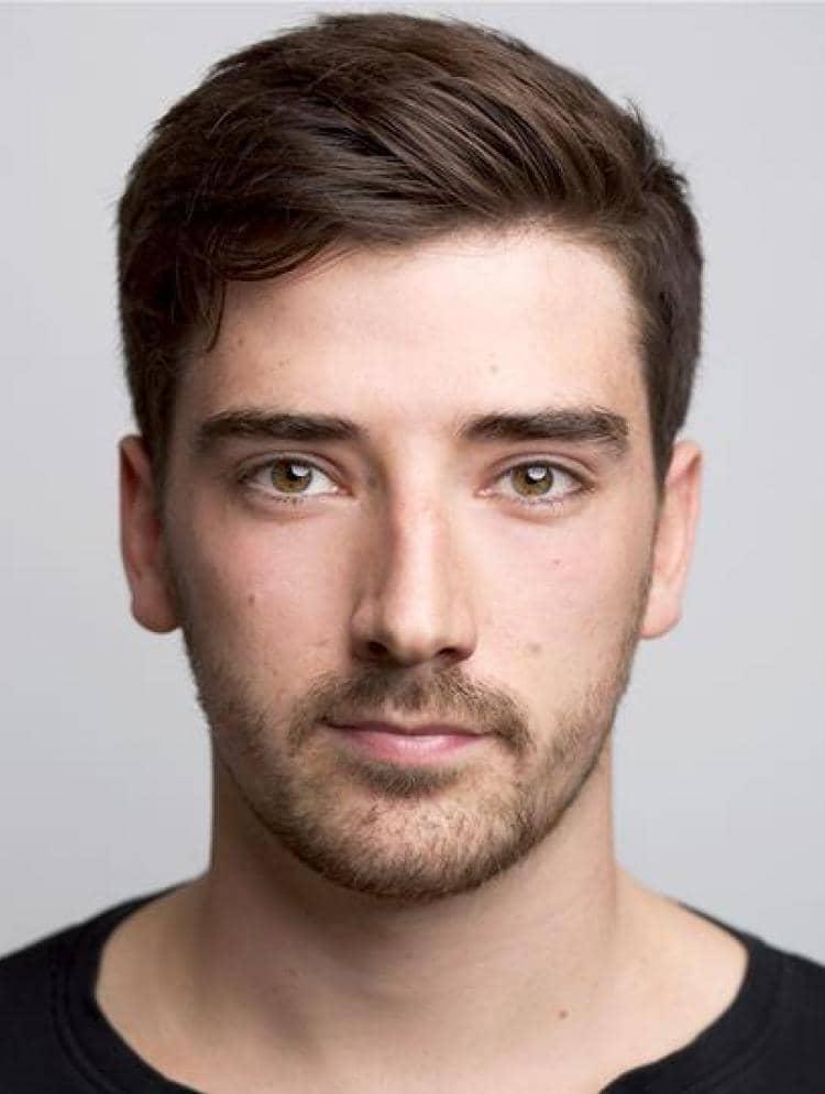 Photo of Ryan Woodcock