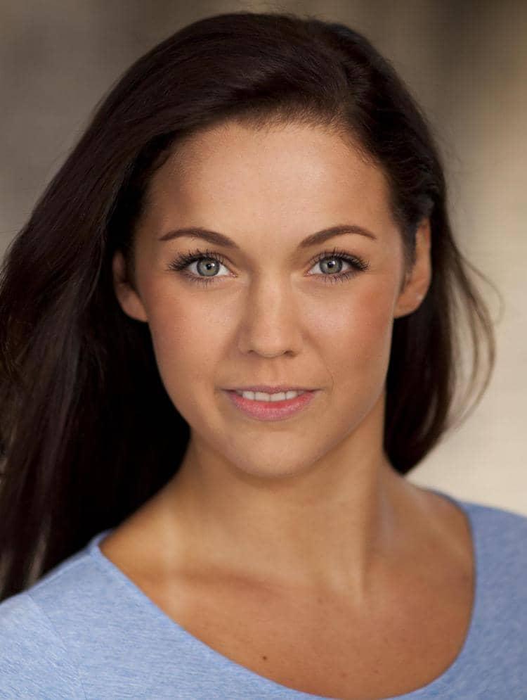 Photo of Rachel Bird