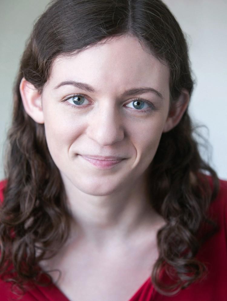 Photo of Rebecca Weiss
