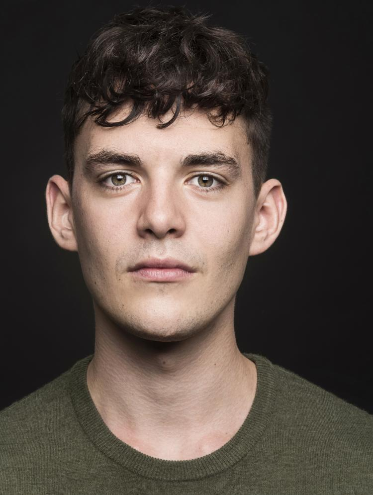 Photo of Reece Evans