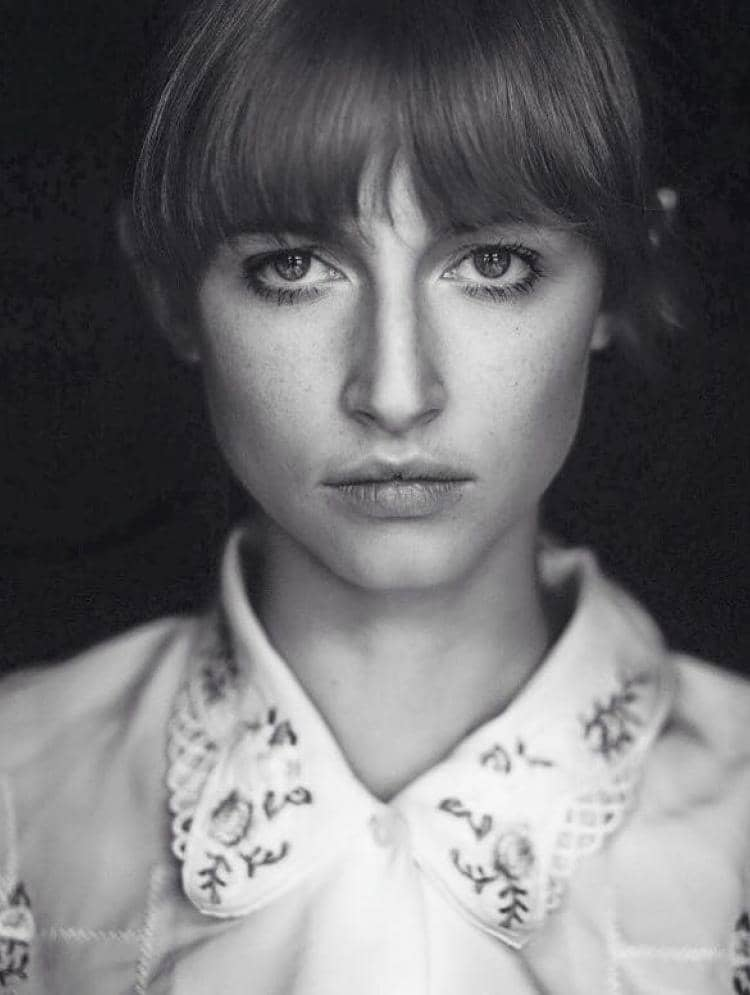 Photo of Rhoda Green