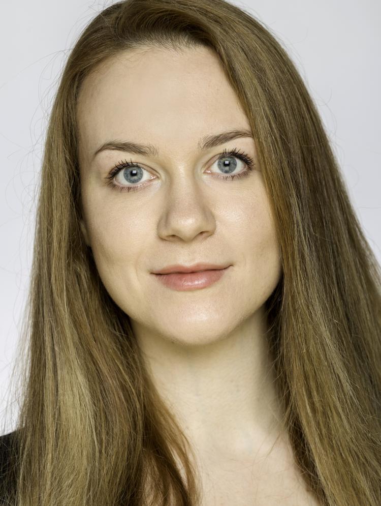 Photo of Rosie Cook