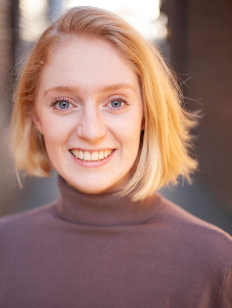 Photo of Ruby Hoggarth
