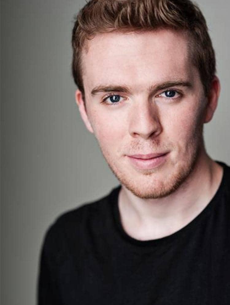 Photo of Samuel Lane