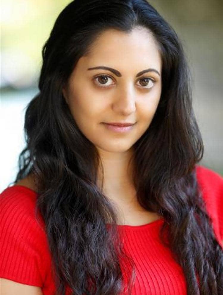 Photo of Serin Ibrahim