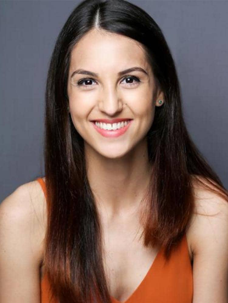 Photo of Sophie Kandola
