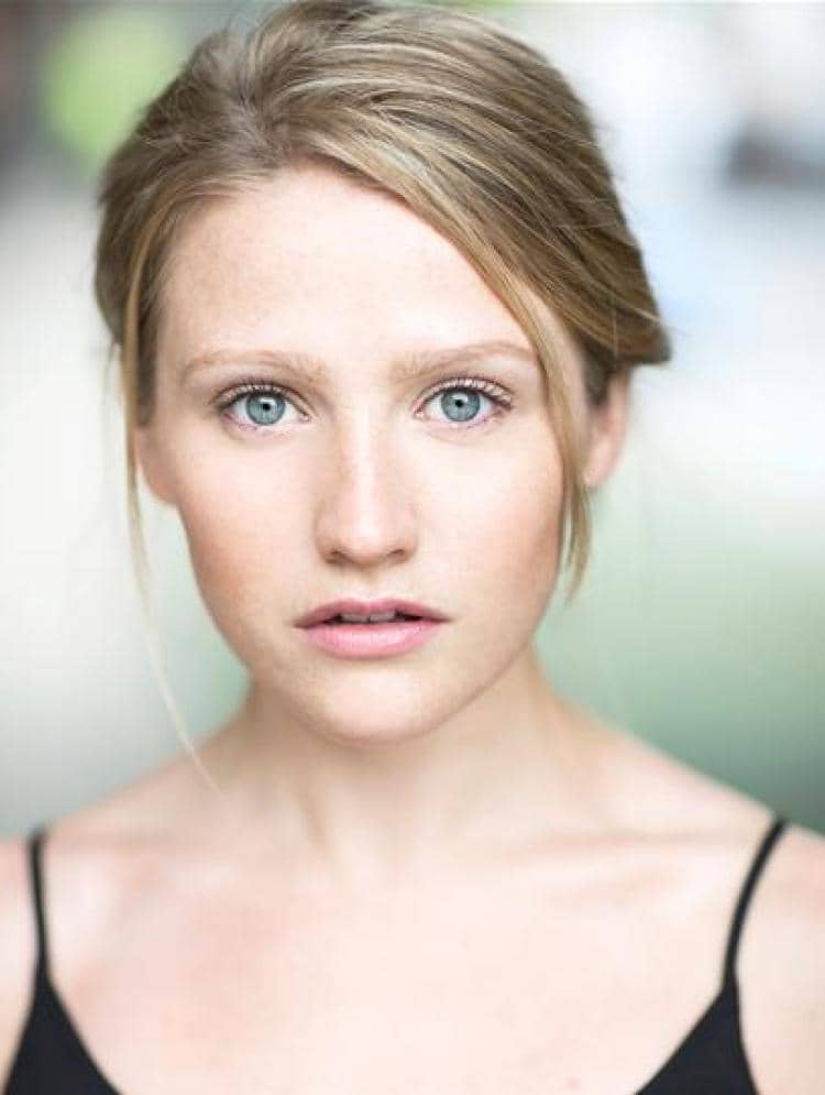 Photo of Sophie Reeves