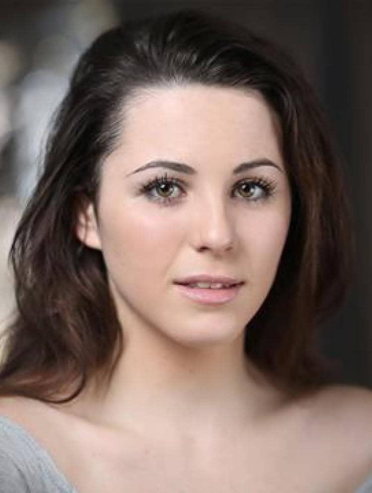 Photo of Stephanie Dickson