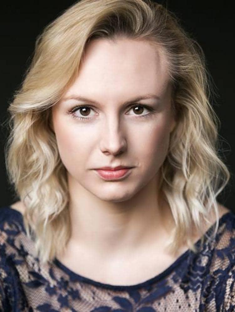 Photo of Stephanie Stone
