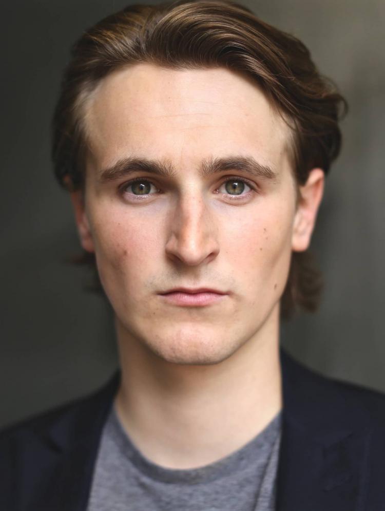 Photo of Sam Wyn-Morris
