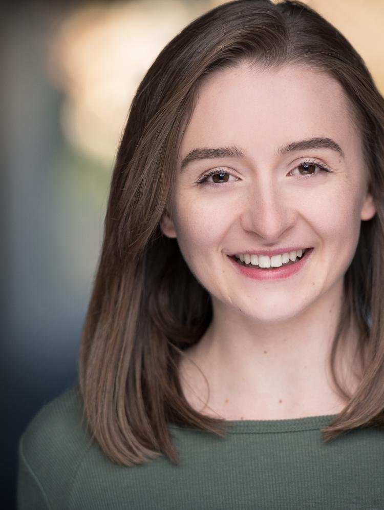 Photo of Sarah Coleman
