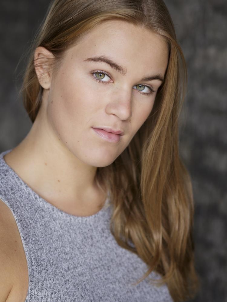 Photo of Shona Maule
