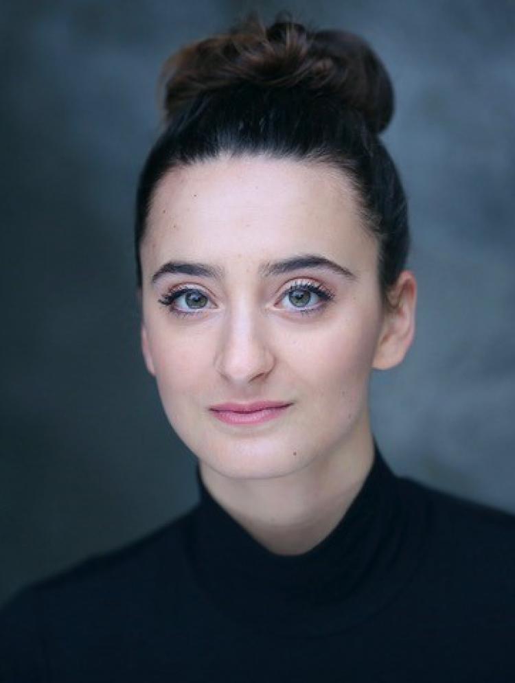 Photo of Sofia Marmorini