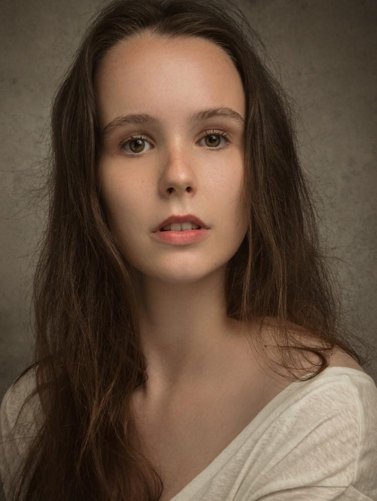 Photo of Sophie Macnair