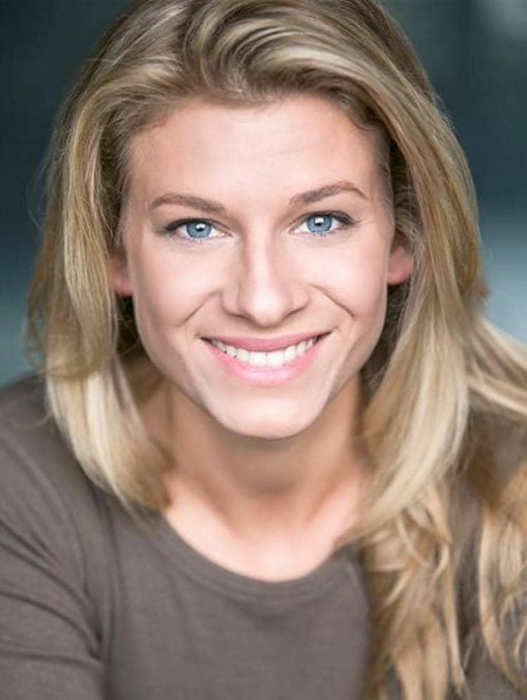 Photo of Tessa Kadler