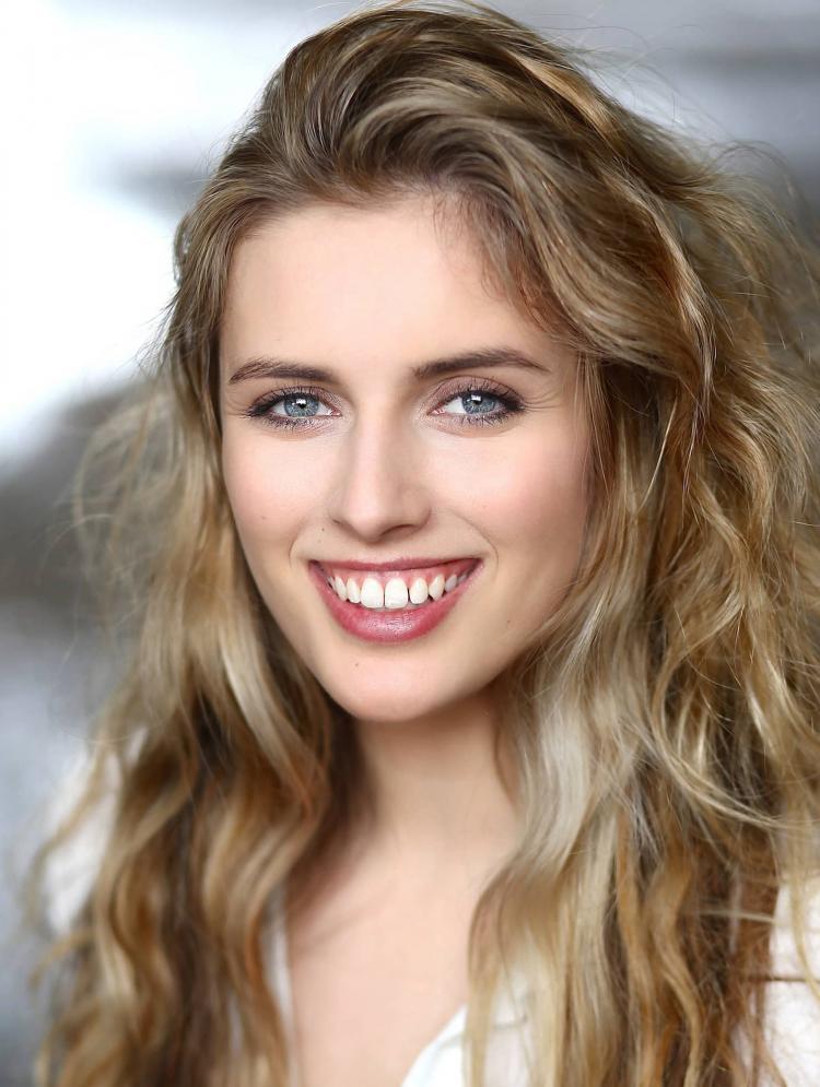 Photo of Thea Butler