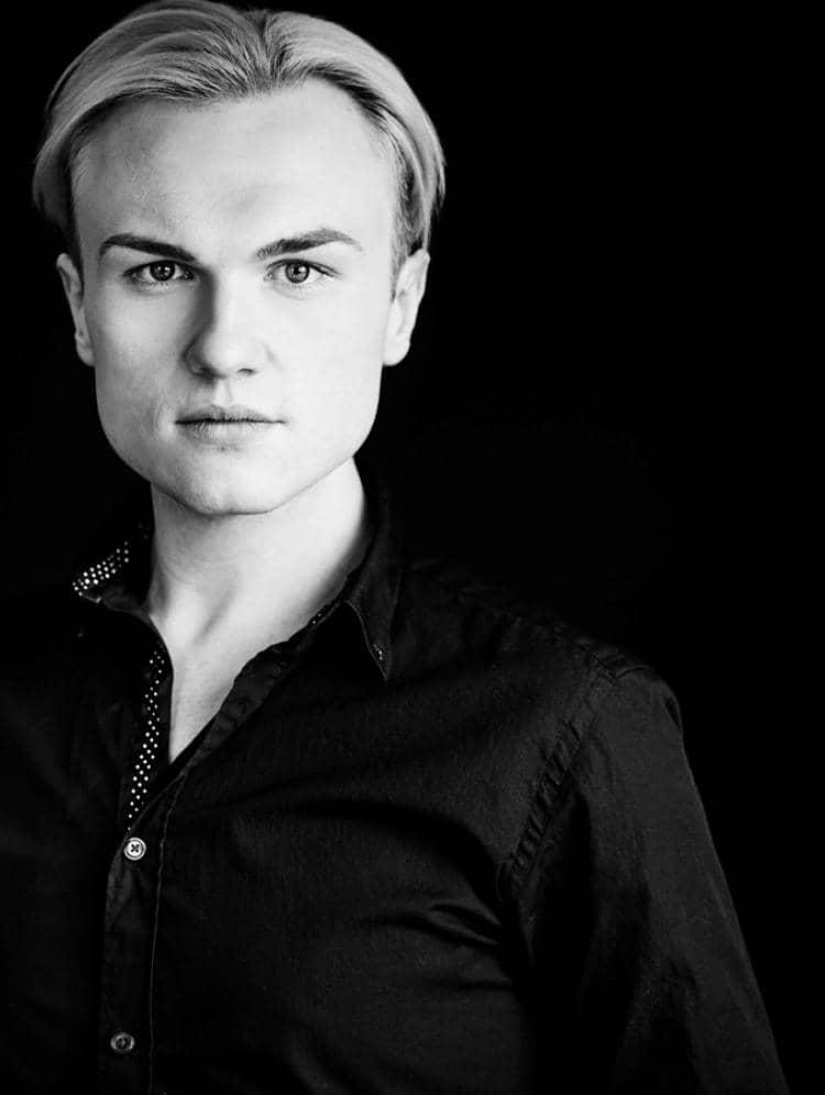 Photo of Thomas Paige